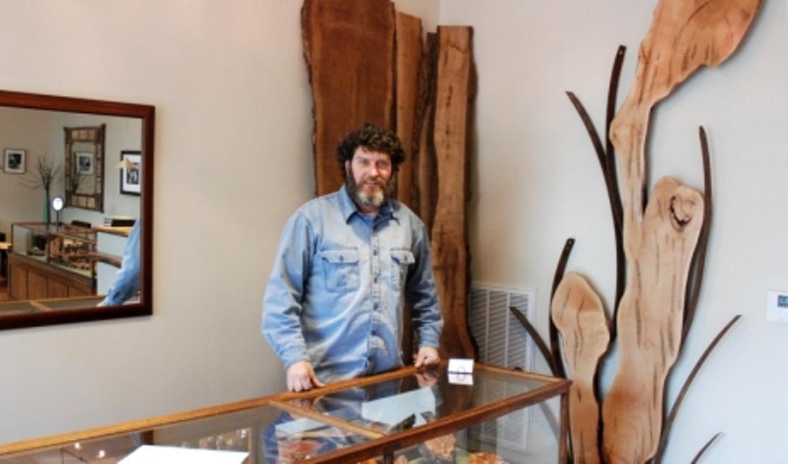 Gaines Kiker Silversmith | Boone, NC