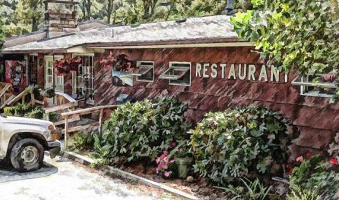 Grandview Restaurant | Boone, NC