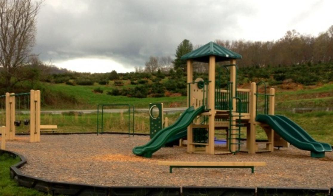 Green Valley Community Park