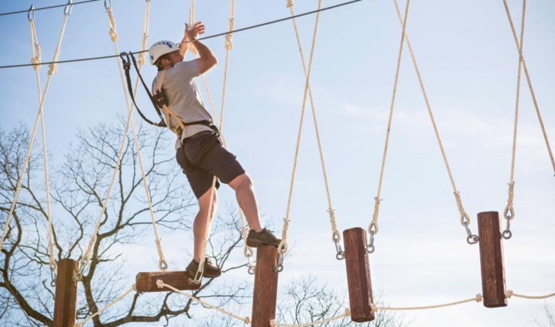 High Gravity Adventures | Boone, NC