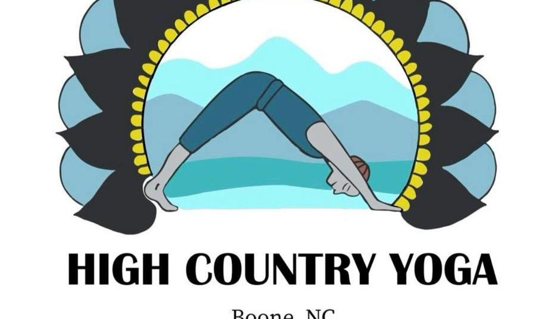 High Country Yoga
