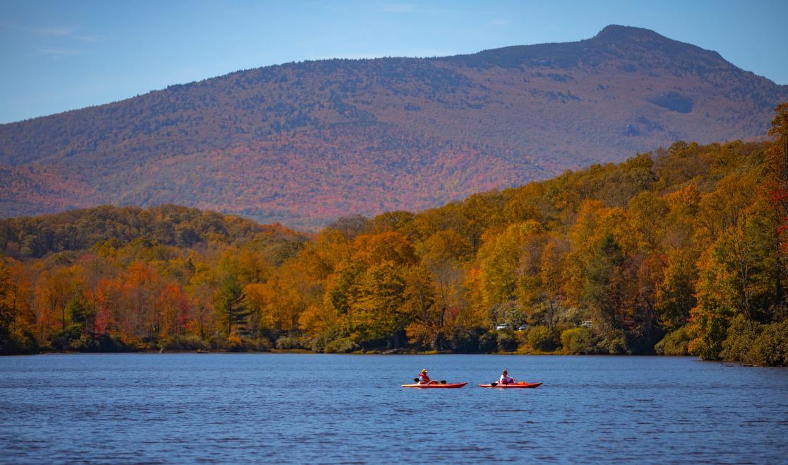 Price Lake Kayakers/Canoers