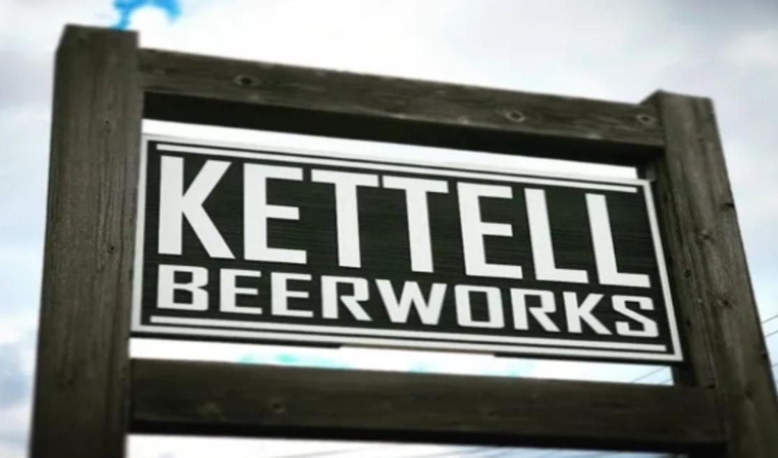 Kettell Beerworks