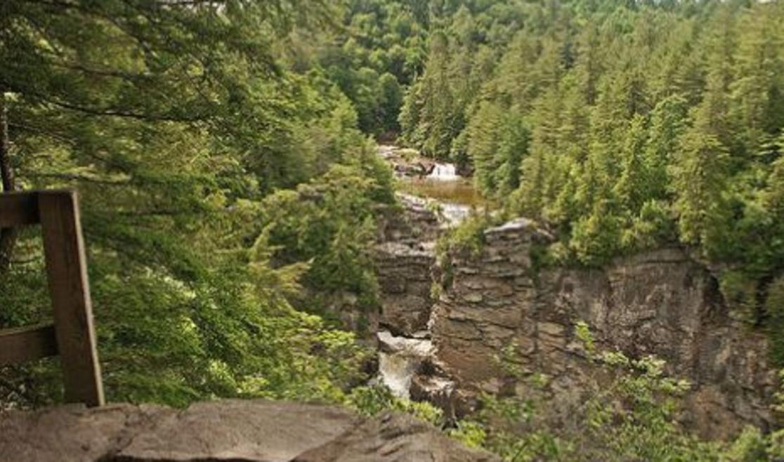 Linville Falls | Boone, NC