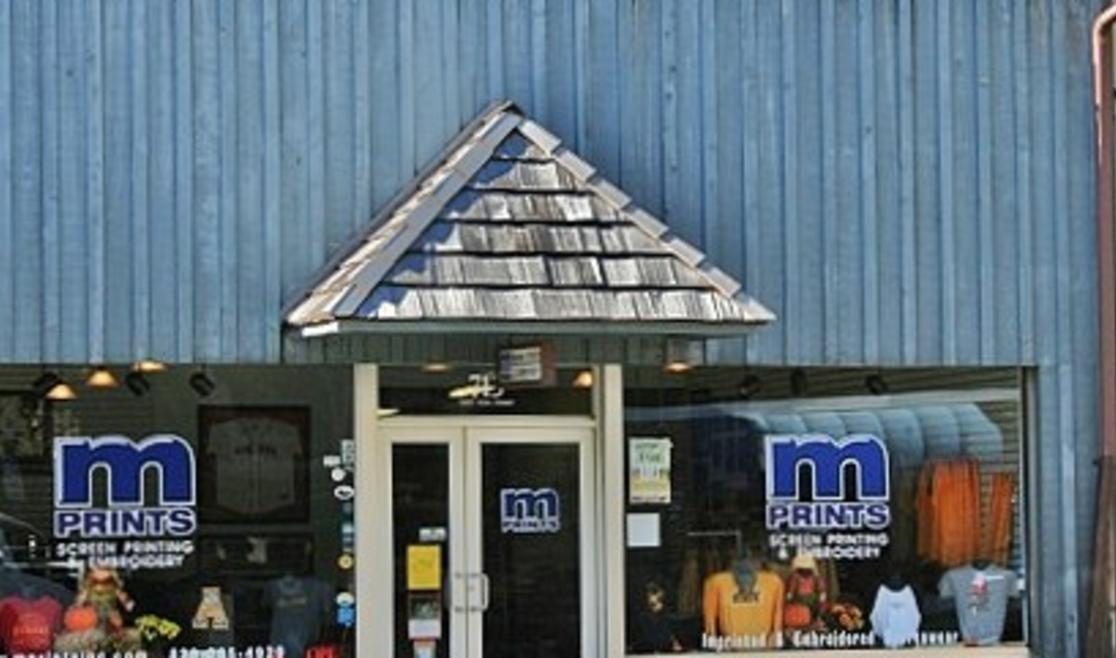 M-Prints   Boone, NC