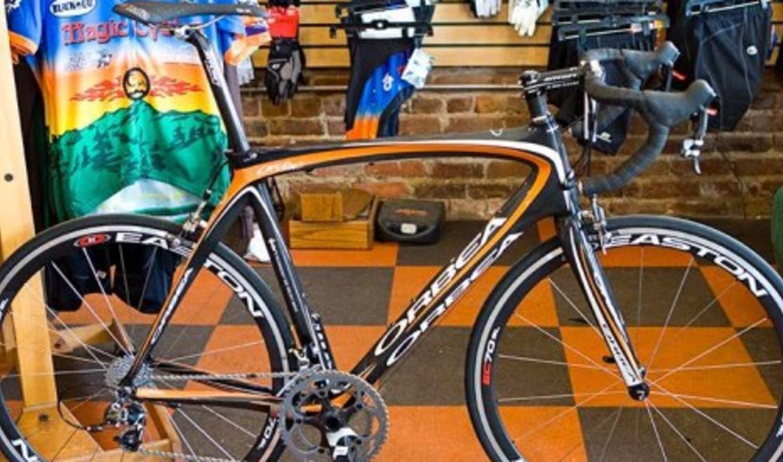 Magic Cycles | Boone, NC