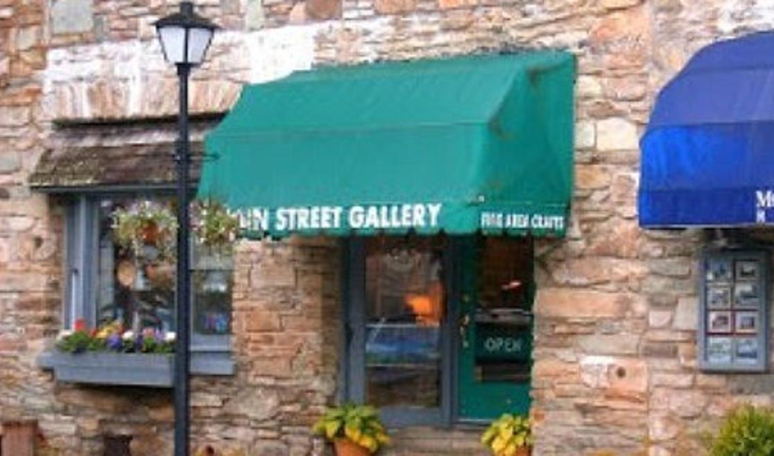 Main Street Gallery | Boone, NC
