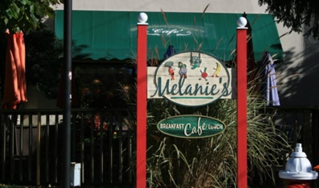 Melanie's Food Fantasy