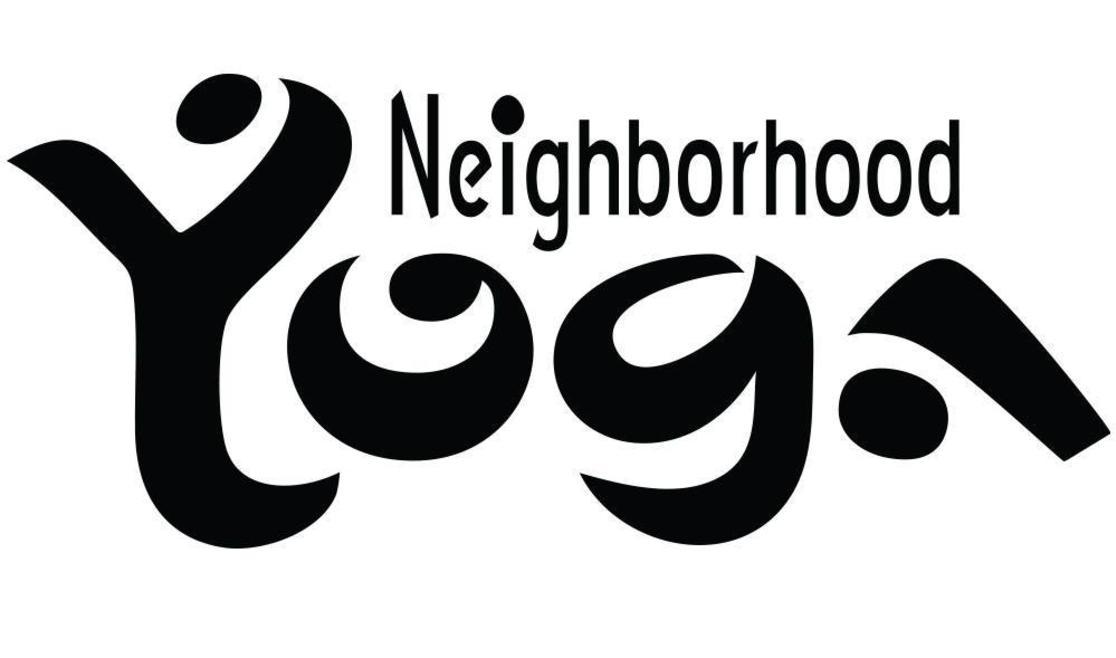 Neighborhood Yoga Logo