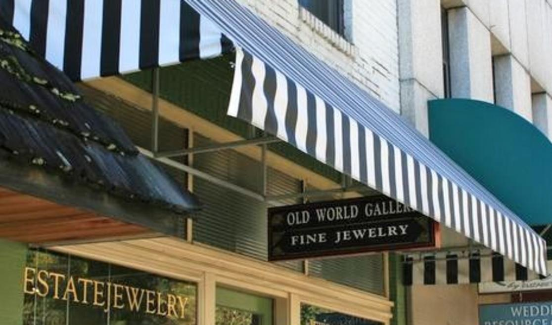 Old World Galleries | Boone, NC