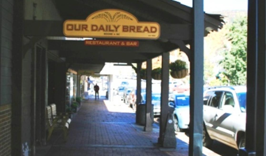 Our Daily Bread | Boone, NC