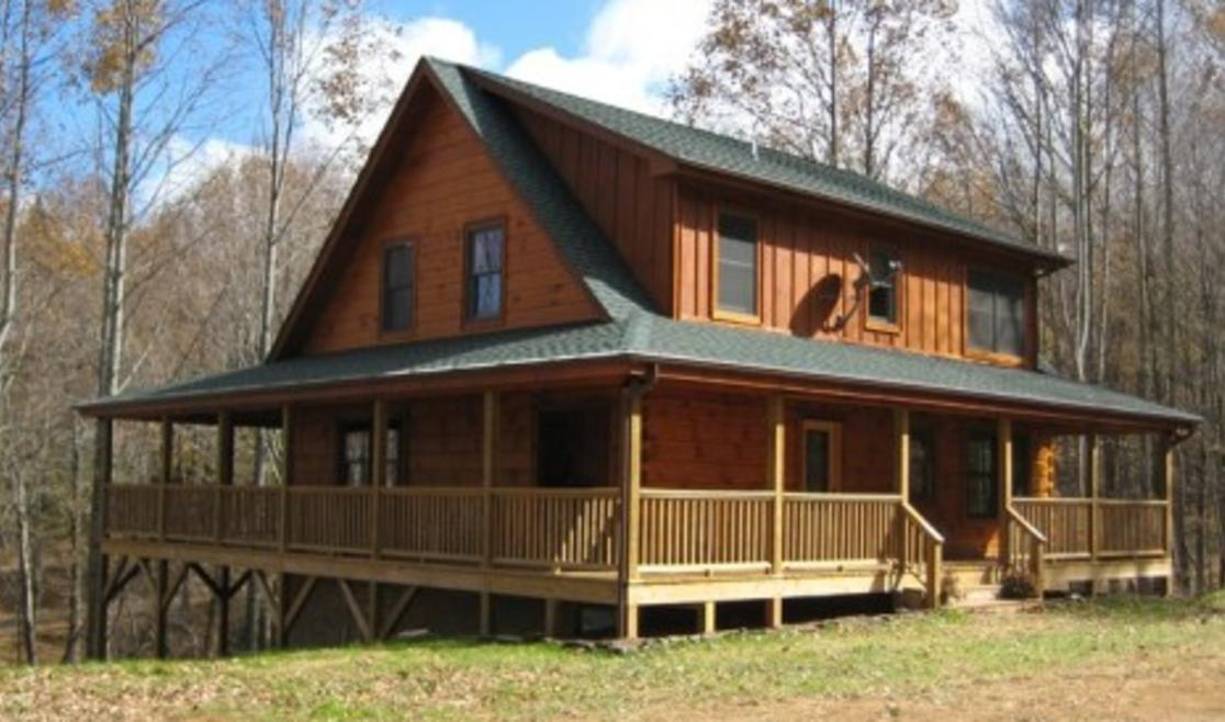 Parkway Cabins | Boone, NC
