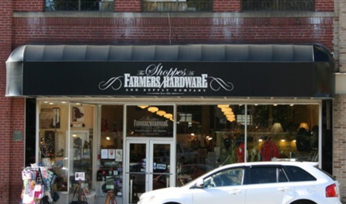 Shoppes at Farmer's Hardware