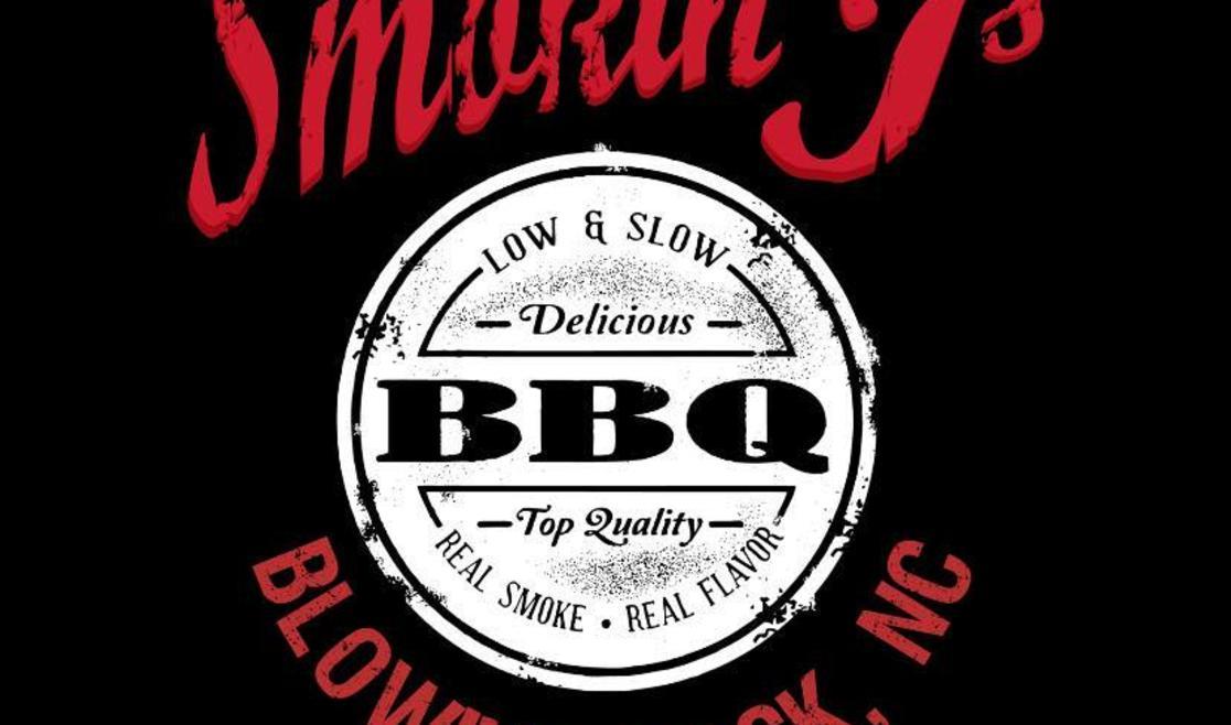 Smokin Js BBQ Logo