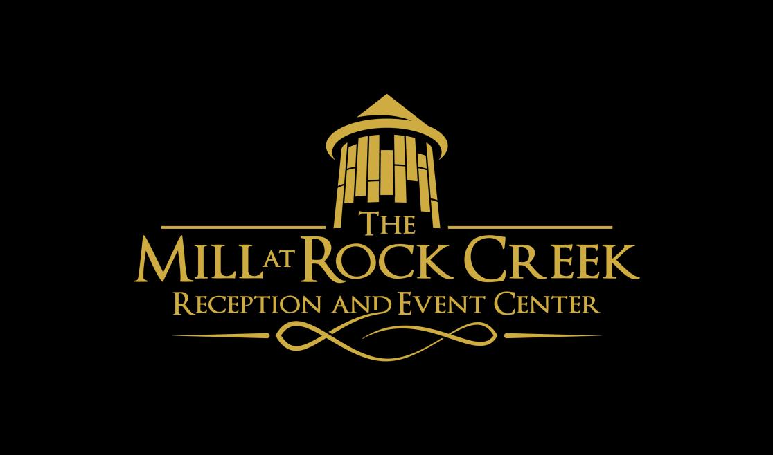 The Mill at Rock Creek Logo