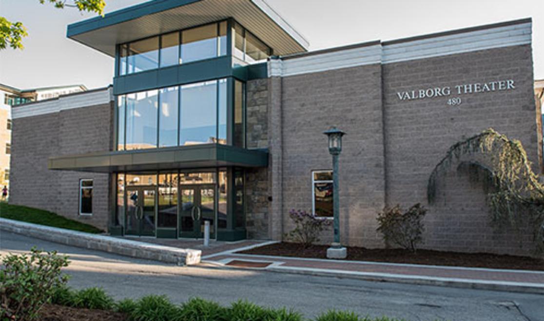 Valborg Theatre, 480 Howard St., Boone NC