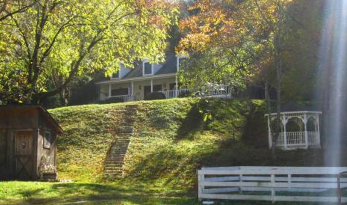 Valle Crucis Farm | Boone, NC