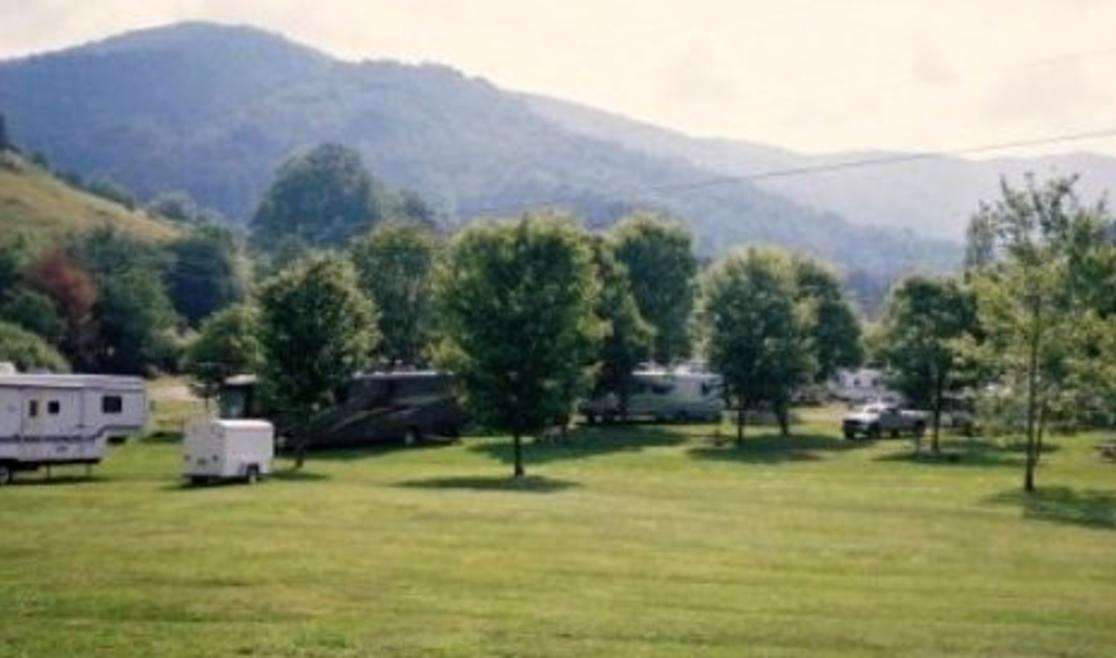 Vanderpool Campground | Boone, NC