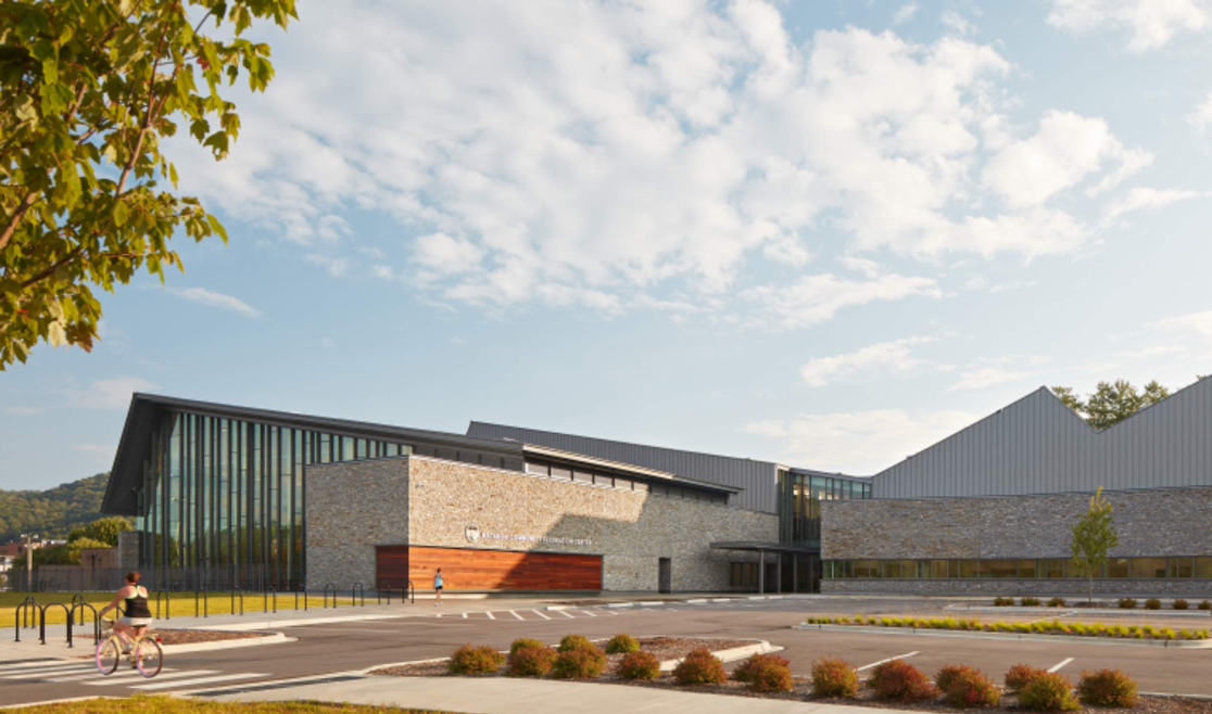 Watauga County Recreation Center