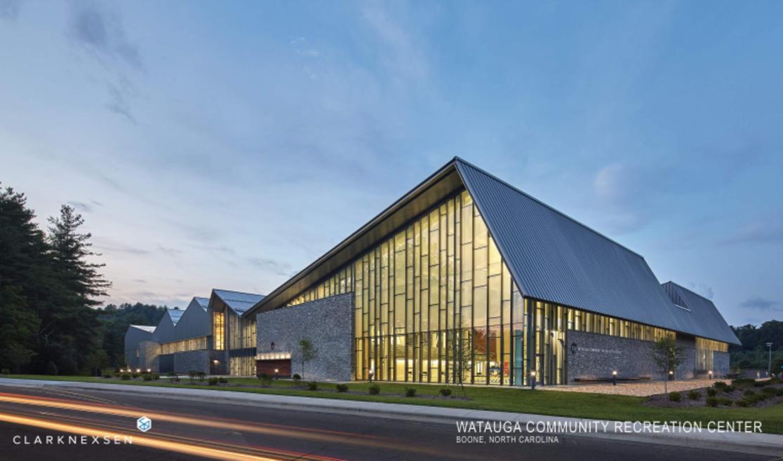 WCRC Facility