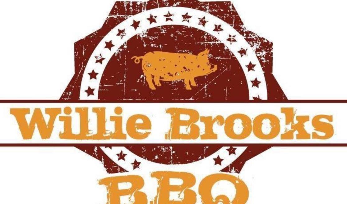 Willie Brooks Logo