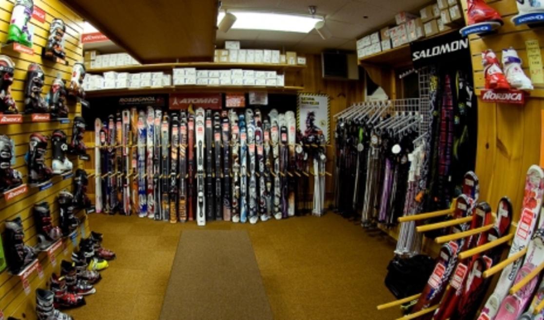 Alpine Ski Shop | Boone, NC