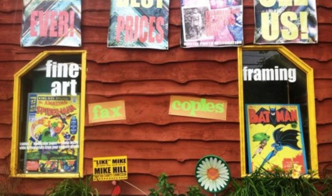Art Purveyors | Boone, NC