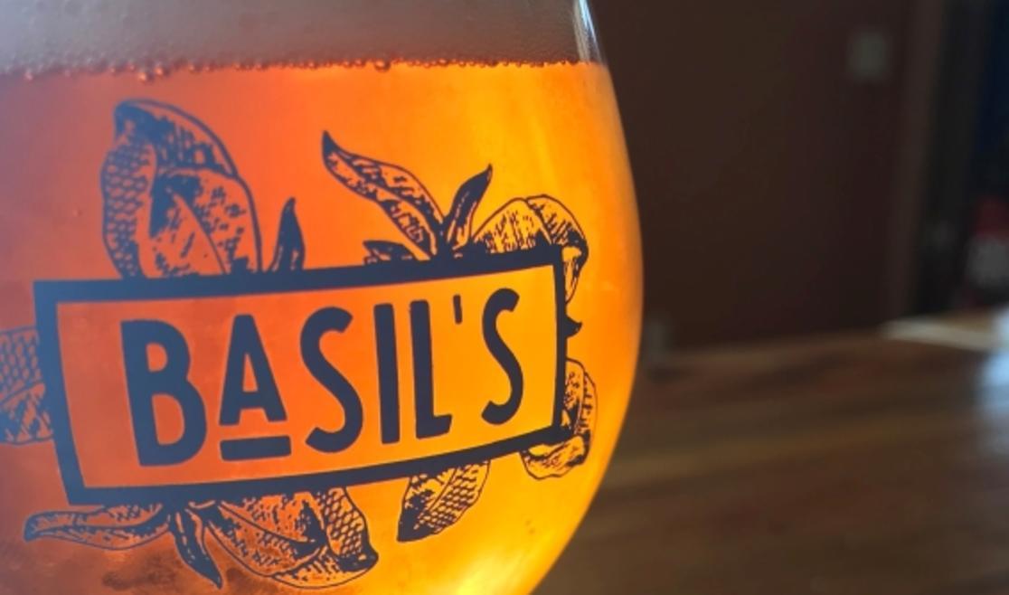 Basil's Beer