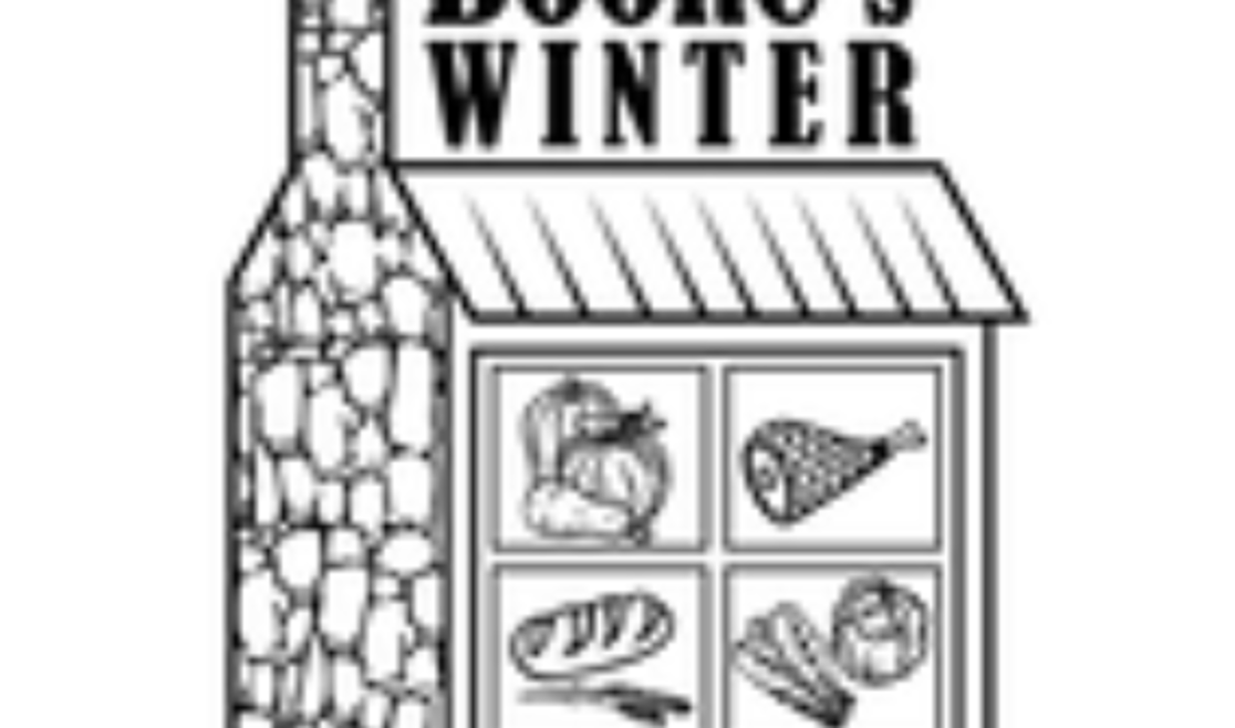 Boone Winter Market Logo