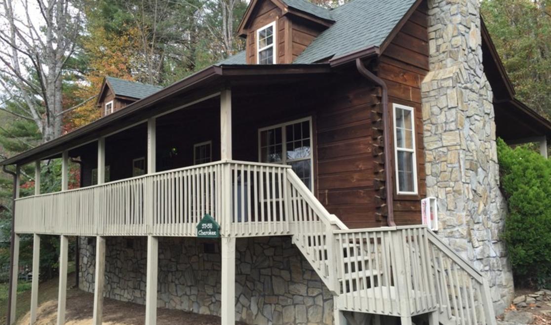 Highland Hills Cabins
