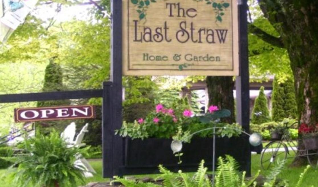 The Last Straw | Boone, NC