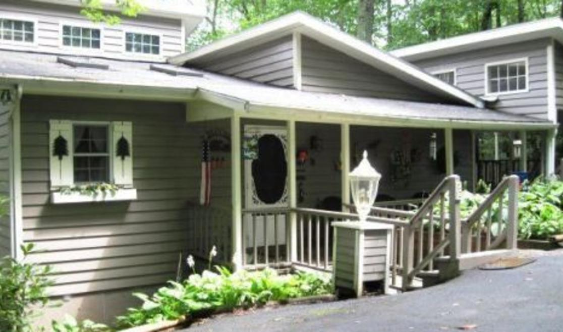 Mill Ridge Vacation Rentals | Boone, NC