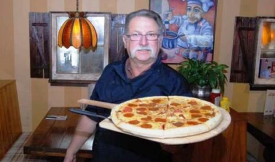 Papa Joe's Italian-American Restaurant | Boone, NC