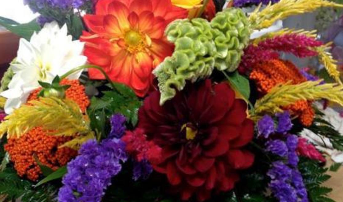 Park Place Florist | Boone, NC
