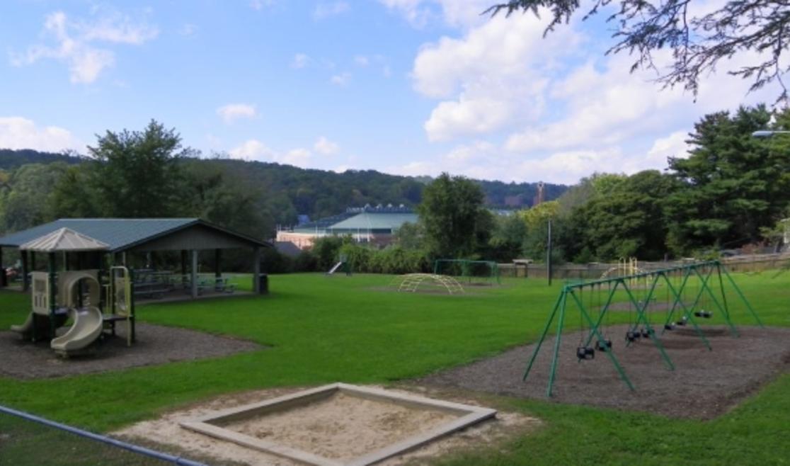 Boone Jaycee Park