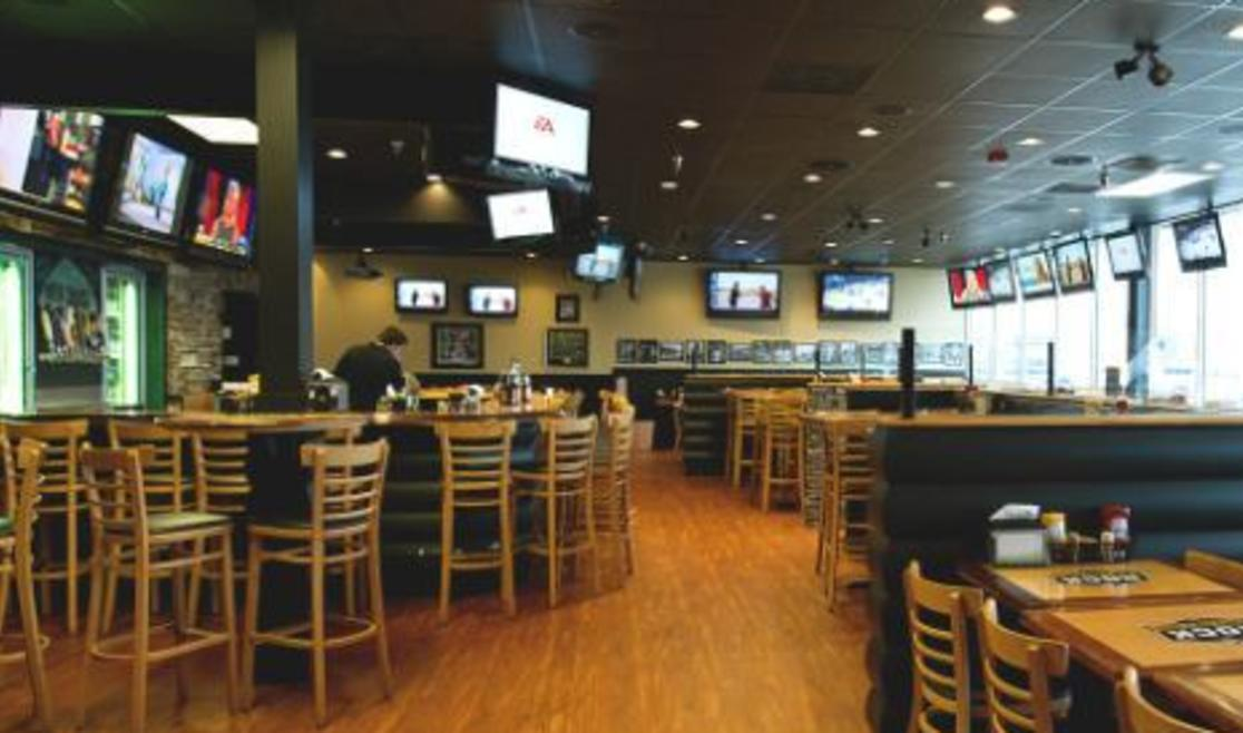 The Rock Sports Bar & Grill | Boone, NC