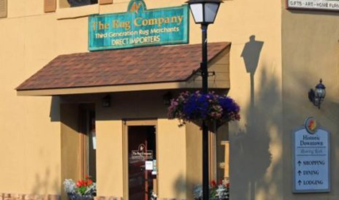 The Rug Company | Boone, NC