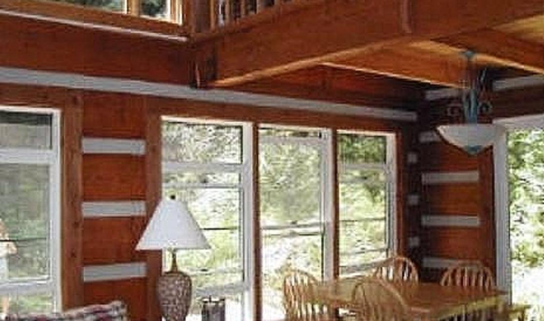 Serenity Falls Cabin | Boone, NC