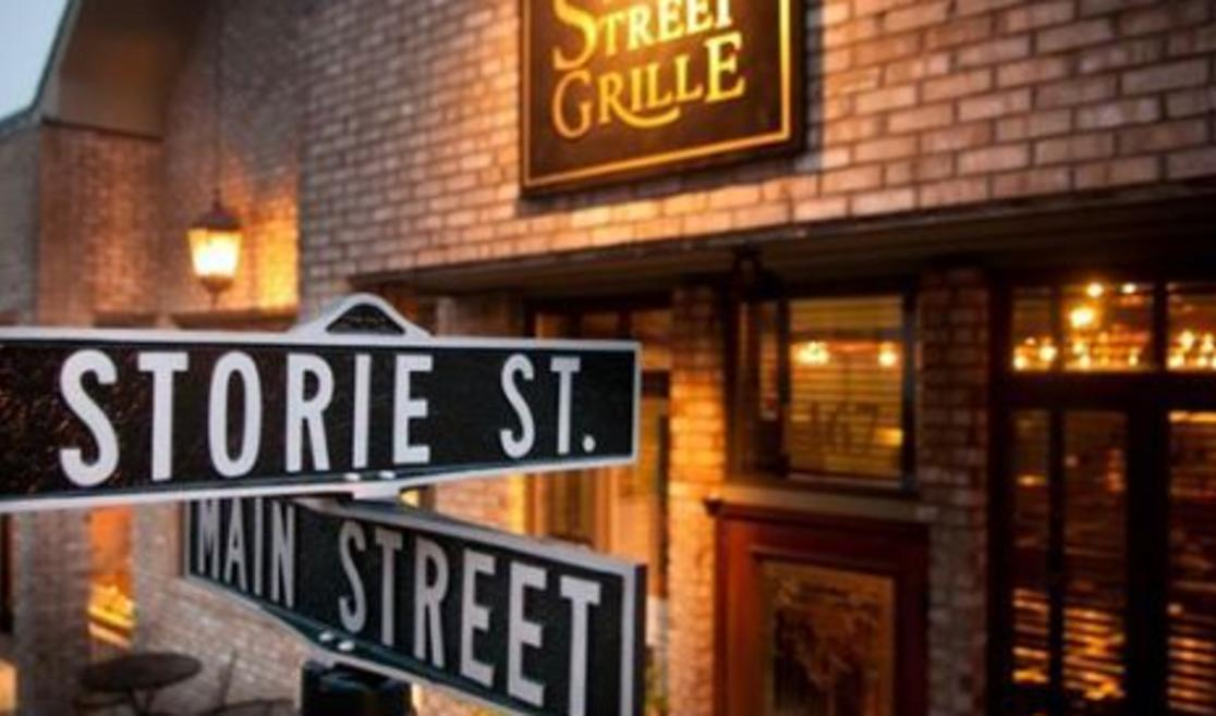 Storie Street Grille | Boone, NC
