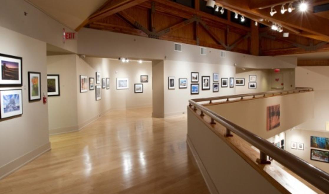 Turchin Center for the Visual Arts | Boone, NC