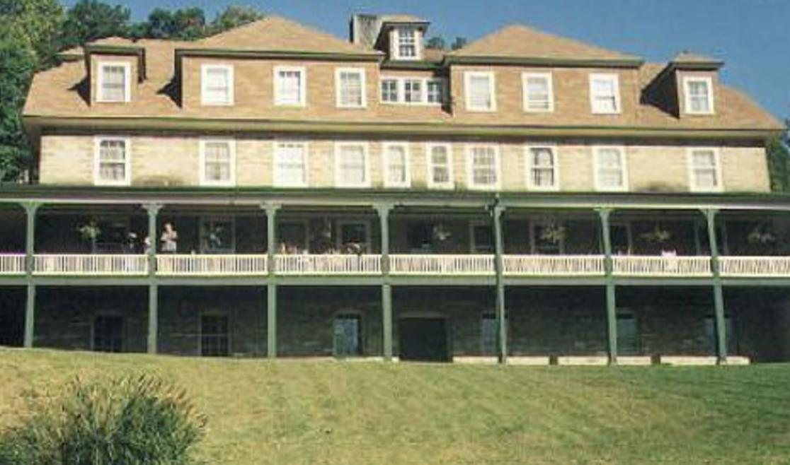 Valle Crucis Conference Center | Boone, NC