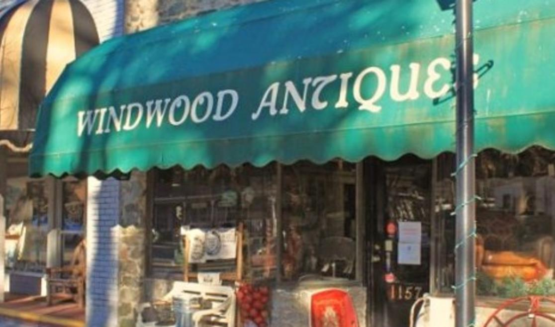 Windwood Antiques | Boone, NC