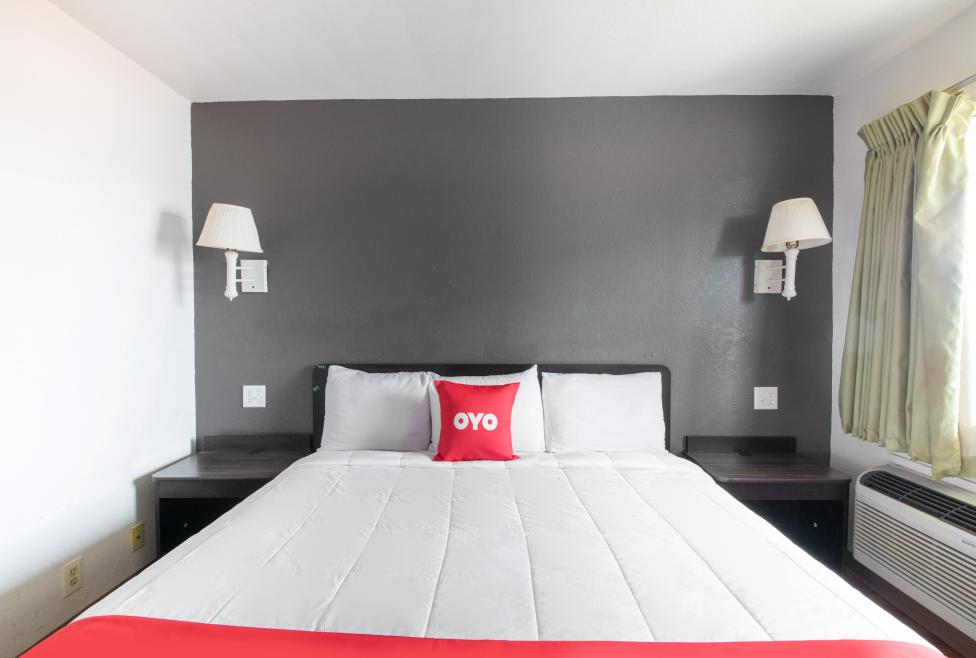 OYO Room 3