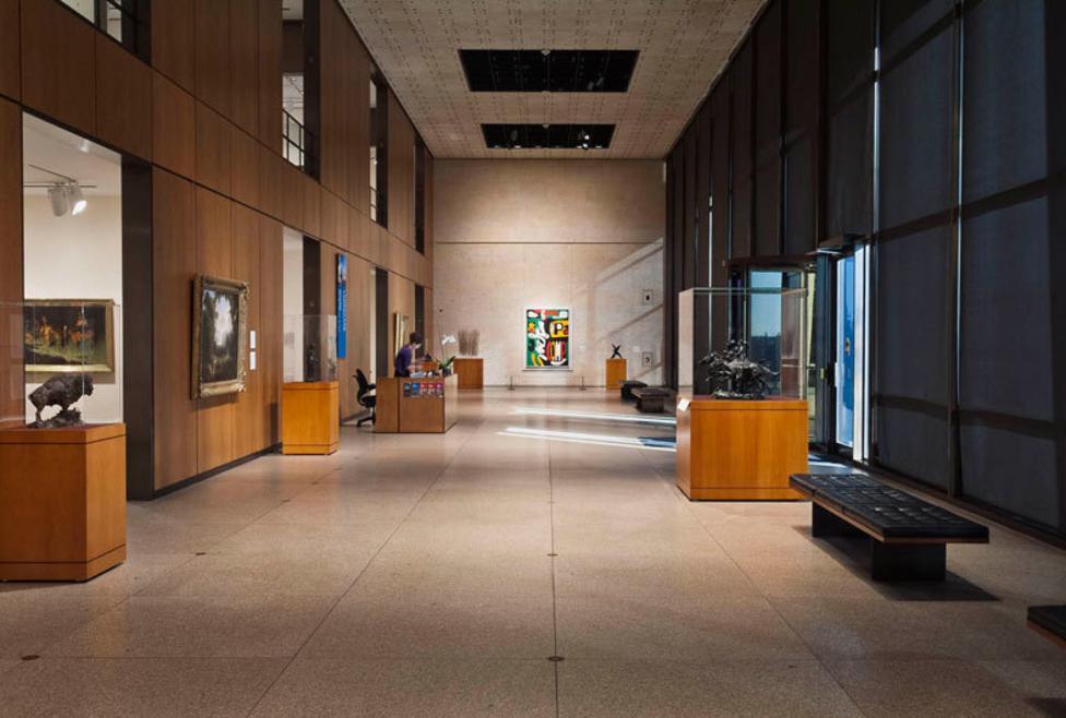 Amon Carter Museum