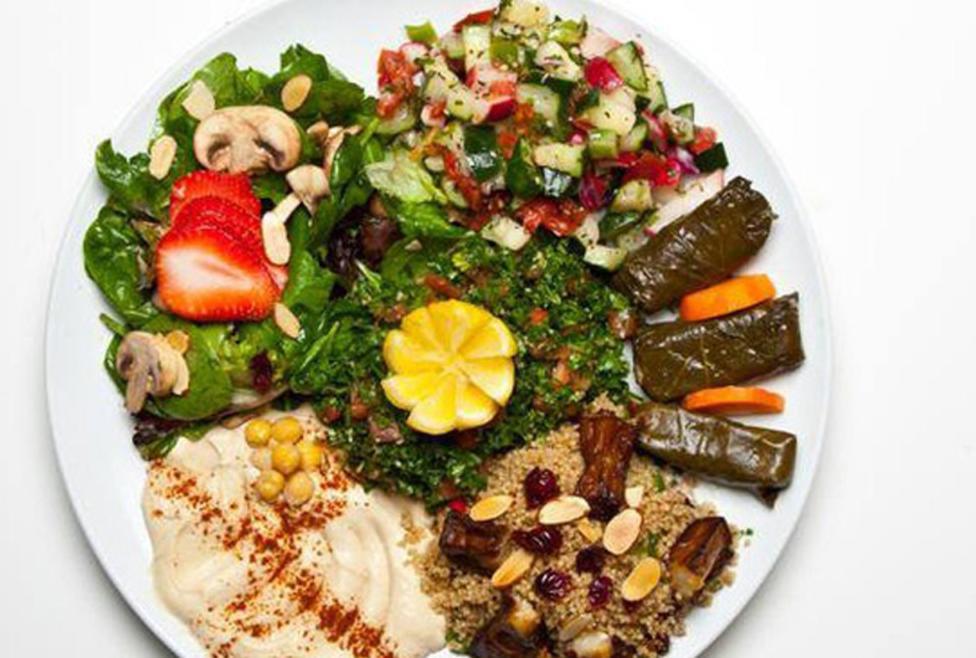 Andalous Mediterranean Grill