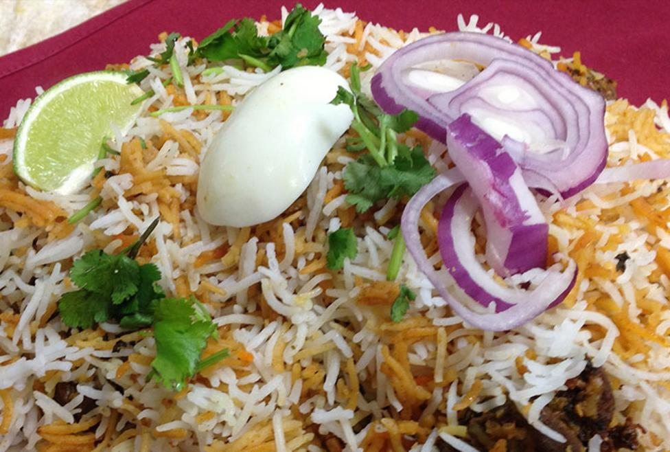 Astoria Biryani House