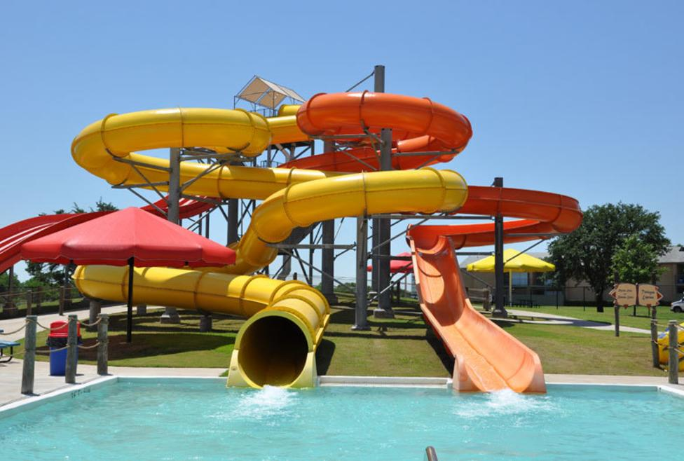 Bahama Beach Waterpark City Of Dallas Tx 75232