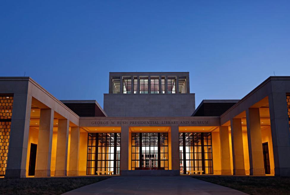 Bush Library