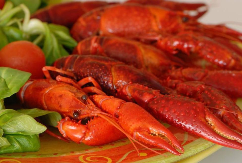 Cajun Crab
