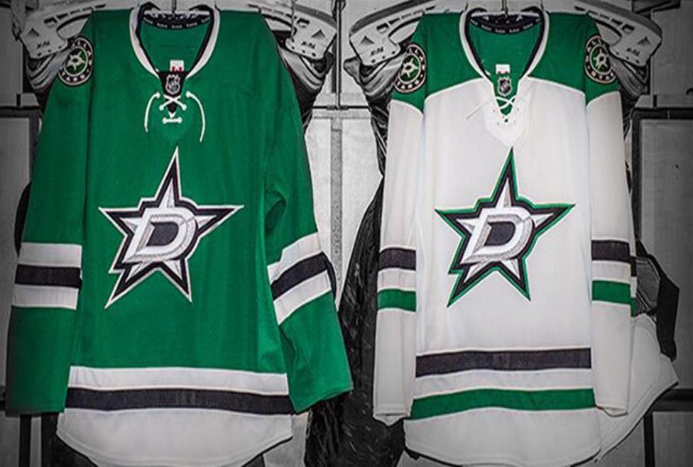 Dallas Stars Team Stores